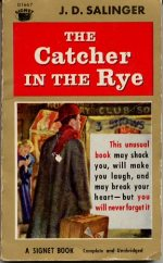 Salinger Catcher in the Rye 2